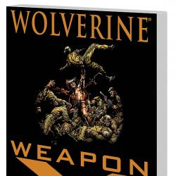 WOLVERINE: WEAPON X TPB  #1
