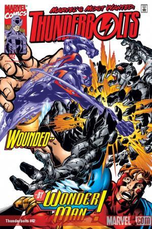 Thunderbolts #42