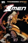 X-MEN: ENDANGERED SPECIES BACK-UP STORY #8