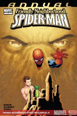 Spider-Man Family: Back in Black (2007)