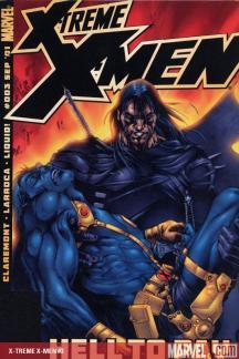 X-Treme X-Men #3