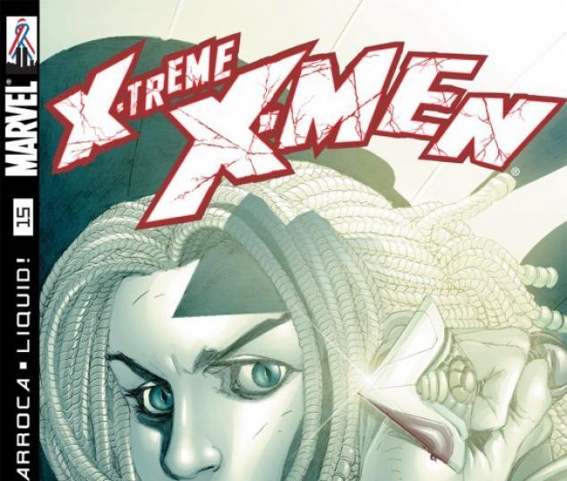X-TREME X-MEN #15