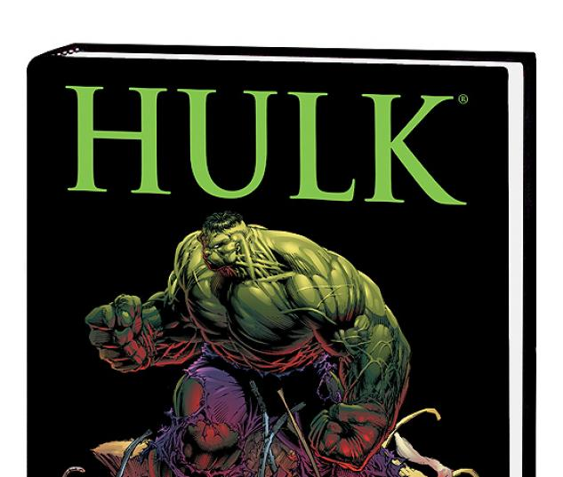 HULK: THE END PREMIERE #0