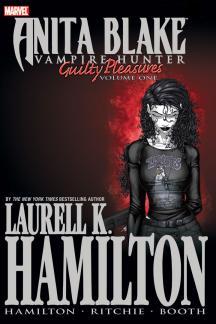 Anita Blake, Vampire Hunter: Guilty Pleasures Vol. 1 (Hardcover)