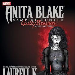 ANITA BLAKE, VAMPIRE HUNTER: GUILTY PLEASURES VOL. 1 #0