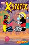 X-Statix (2002) #8