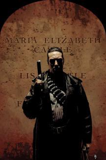 Punisher Max (2004) #19
