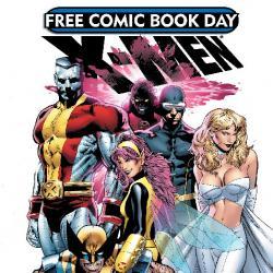 FREE COMIC BOOK DAY 2008 #1