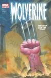 Wolverine #189