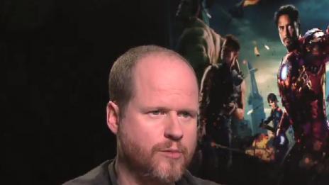 Joss Whedon Interview