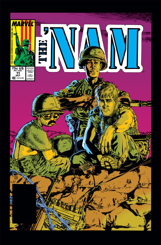 The 'NAM (1986) #11