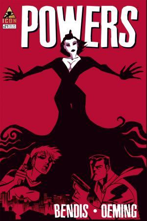 Powers (2004) #21