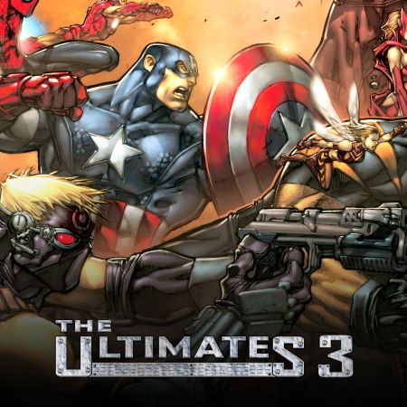 Ultimates 3 (2007 - 2008)