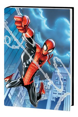 SUPERIOR SPIDER-MAN VOL. 1 HC (Hardcover)