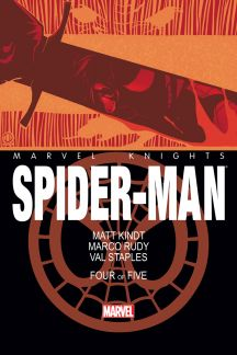 Marvel Knights: Spider-Man #4