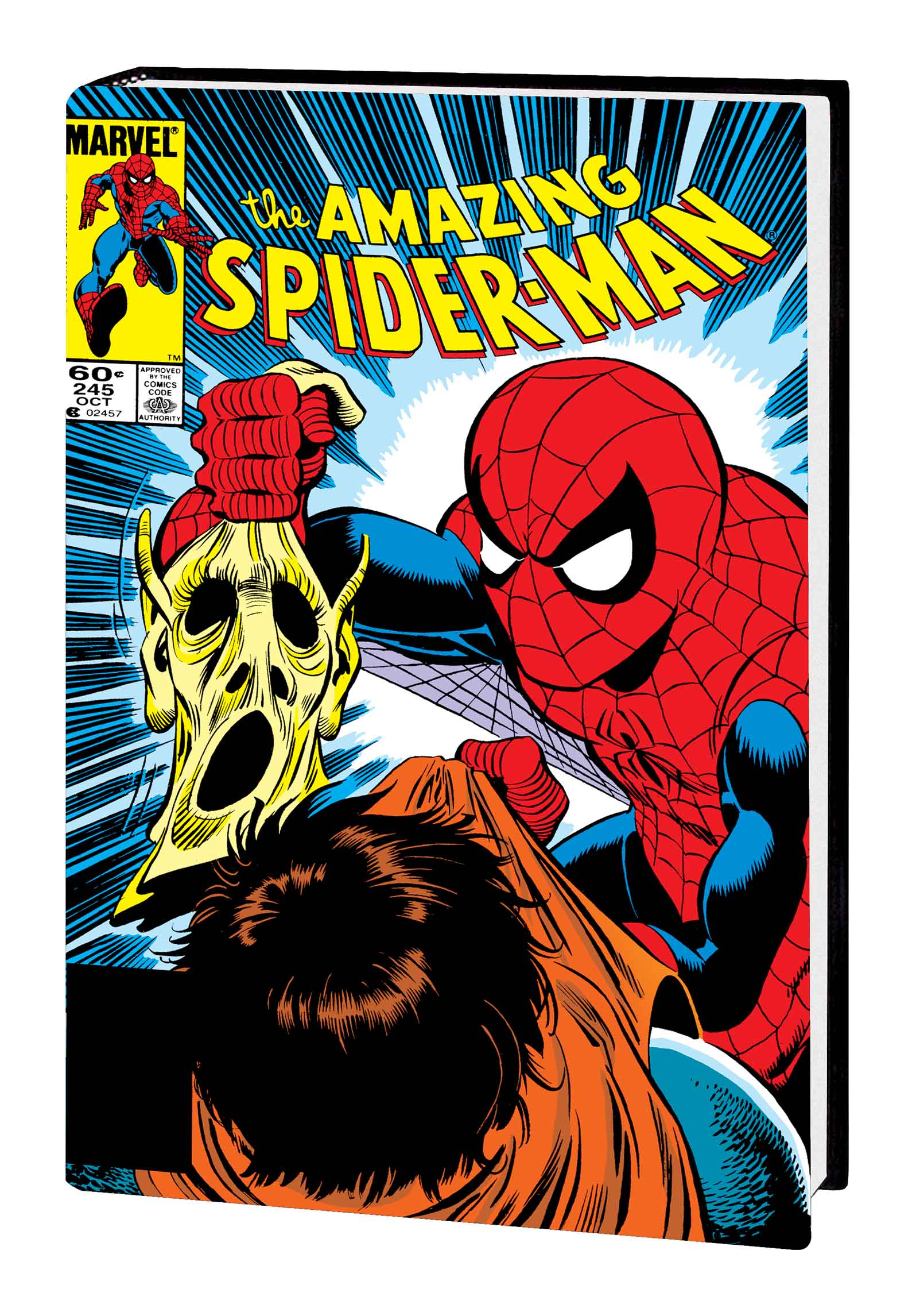 Spider-Man by Roger Stern (Hardcover)