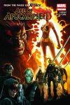 Age of Apocalypse (2012) #1