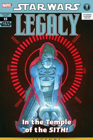 Star Wars: Legacy (2006) #15