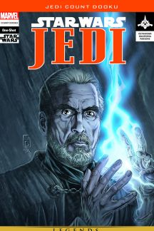 Star Wars: Jedi - Count Dooku #1