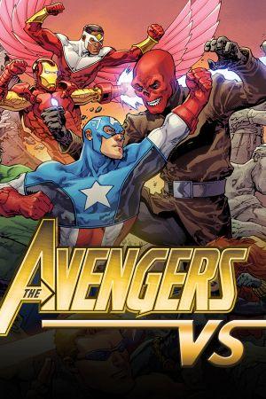 Avengers Vs (2015)