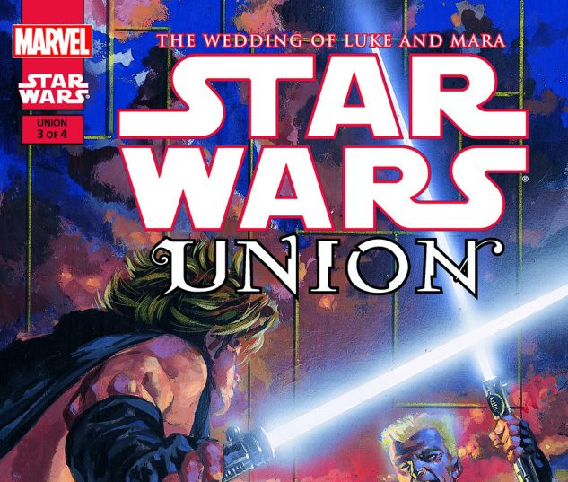 Star Wars: Union (1999) #3