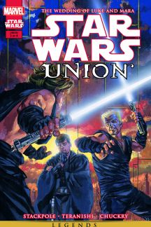 Star Wars: Union #3