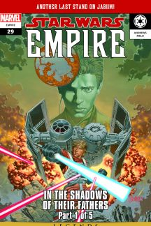 Star Wars: Empire #29