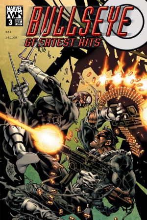 Bullseye: Greatest Hits (2004) #3