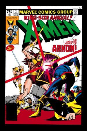 X-Men Annual (1970 - 1994)