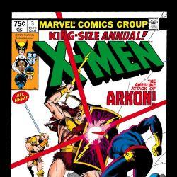 X-Men Annual (1970)