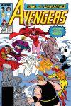 AVENGERS (1963) #312