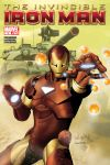 Invincible Iron Man (2008) #2