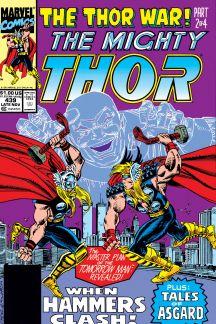 Thor #439