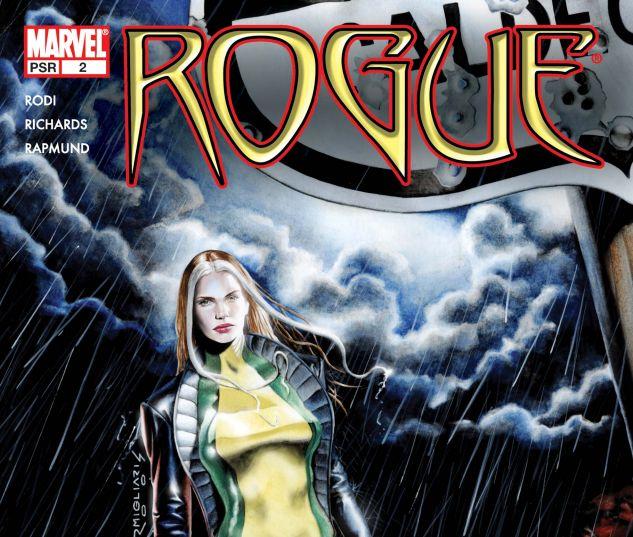 ROGUE (2004) #2