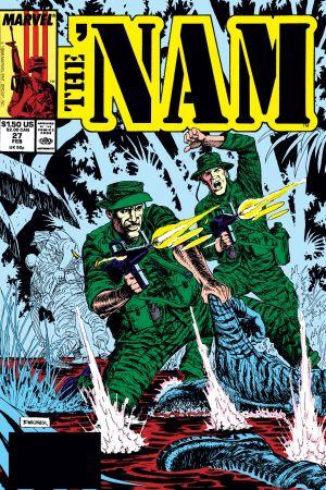 The 'NAM (1986) #27
