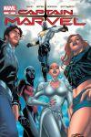 Captain Marvel (2002) #25