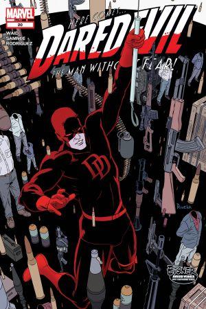 Daredevil (2011) #20