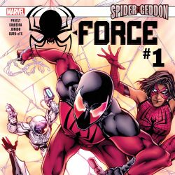 Spider-Force