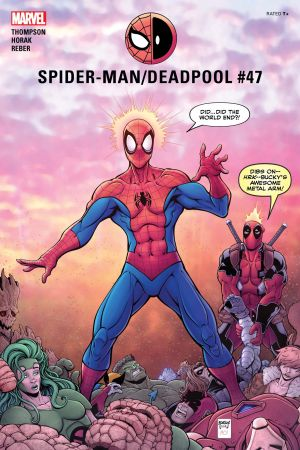 Spider-Man/Deadpool #47
