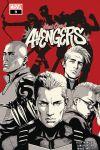 West Coast Avengers (2018) #9