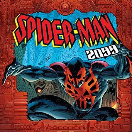 Spider-Man 2099 (1992)