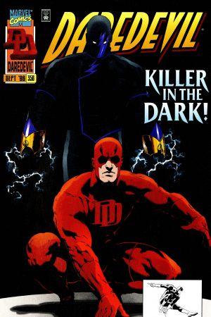 Daredevil #356