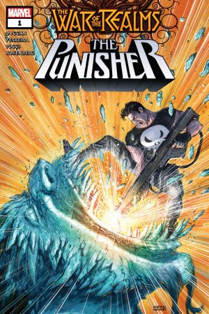 War of the Realms: Punisher #1