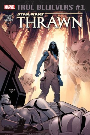 True Believers: Star Wars - Thrawn #1
