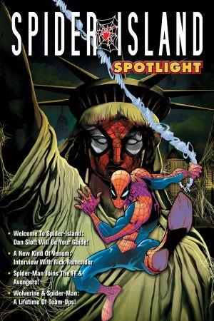 Spider-Island Spotlight (2005) #1