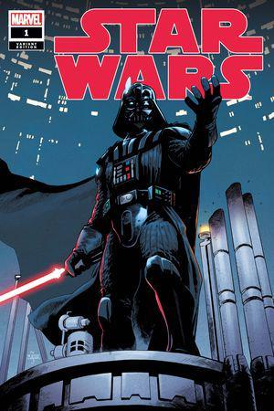 Star Wars (2020) #1 (Variant)