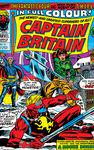 Captain Britain #10
