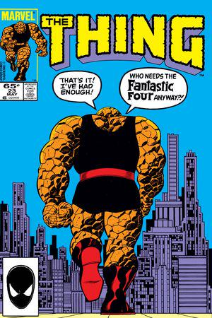 Thing (1983) #23