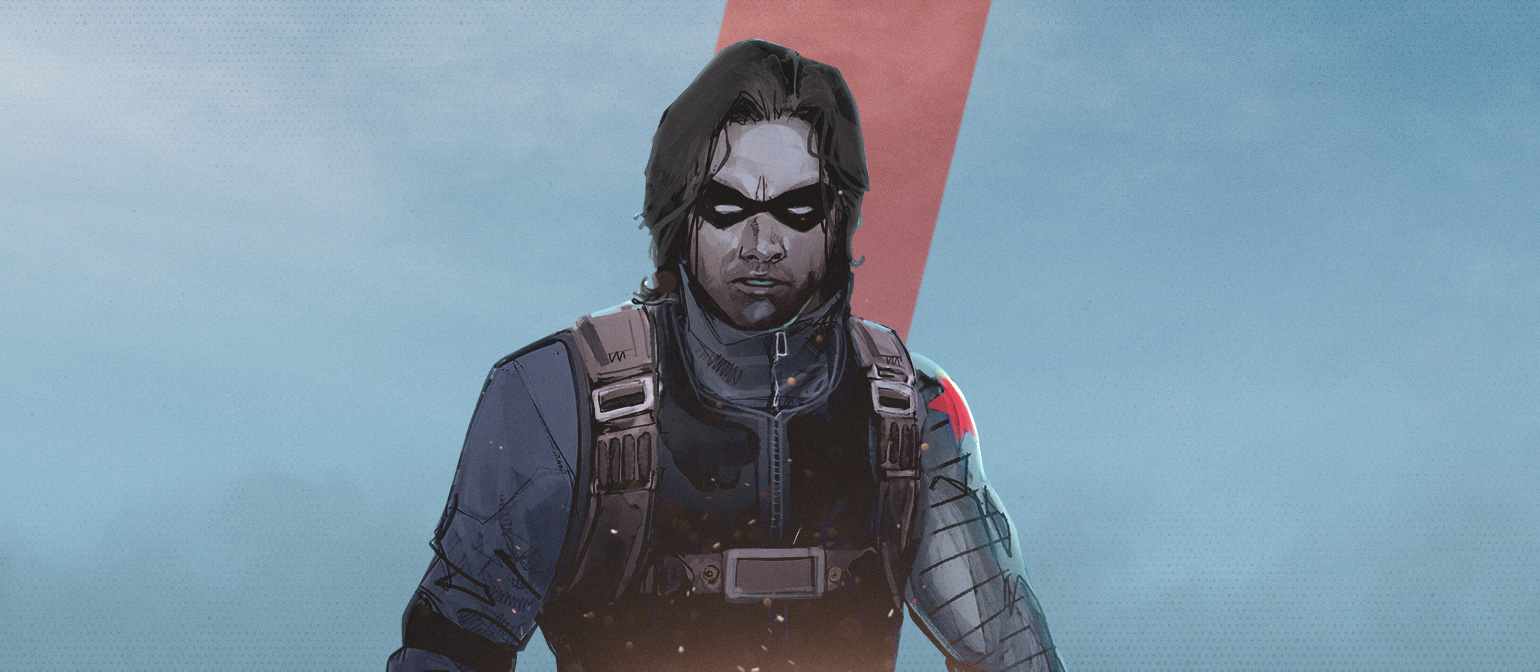 Marvel: 9 Comic Heroes Who Became Villains Bucky Barnes