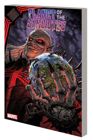 KING IN BLACK: PLANET OF THE SYMBIOTES TPB (Trade Paperback)